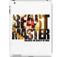 Dota 2 - Beastmaster iPad Case/Skin