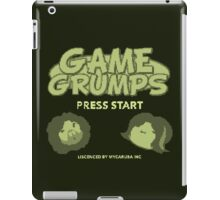 Game Grumps GameBoy iPad Case/Skin