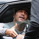 Jeremy Piven by DaveVaughan