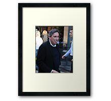 Ivan Reitman Framed Print