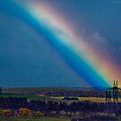 Power Rainbow by FuriousEnnui