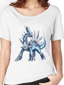 Dialga The Time Shifter Women's Relaxed Fit T-Shirt