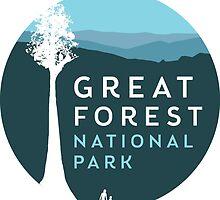 GFNP Logo by GFNP