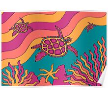 Goorlil - (turtle) jalalay season (spring)  Poster
