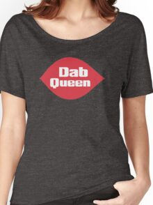 Dab Queen Women's Relaxed Fit T-Shirt