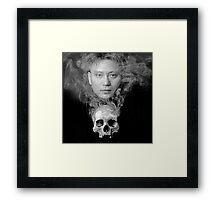 Raoul Framed Print