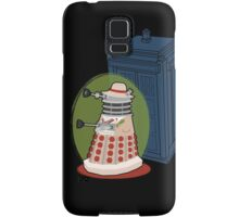 Daleks in Disguise - Fifth Doctor Samsung Galaxy Case/Skin