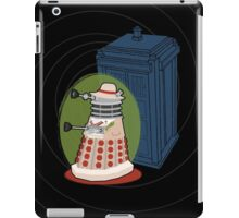 Daleks in Disguise - Fifth Doctor iPad Case/Skin