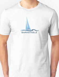 Barnstable - Cape Cod. T-Shirt