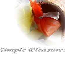 Simple Pleasures - October 4, 2008 by leih2008