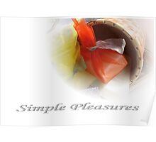 Simple Pleasures - October 4, 2008 Poster