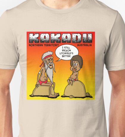 Kakadu  Unisex T-Shirt
