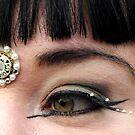Eyes by TerraChild