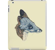 Snowmine - Laminate Pet Animal iPad Case/Skin