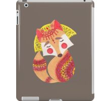 The Little Wolf iPad Case/Skin