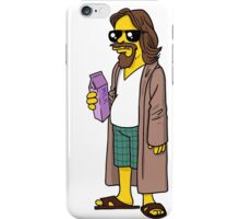 Hey Dude! iPhone Case/Skin