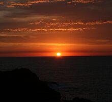 Red Dawn by Evita