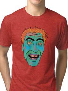 Ash (Evil Dead) Tri-blend T-Shirt