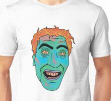 Ash (Evil Dead) Unisex T-Shirt