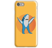 Super Bowl's Left Shark! iPhone Case/Skin