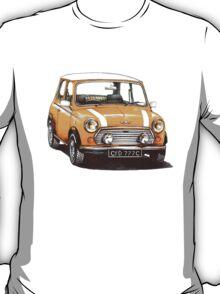 1991 Rover Mini Cooper  T-Shirt