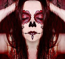 Slowly devoured by Heather King