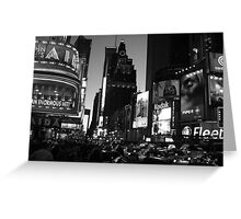 Times Square 2003 > Greeting Card