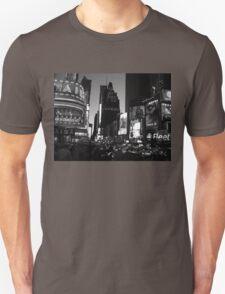 Times Square 2003 > Unisex T-Shirt