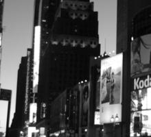 Times Square 2003 > Sticker