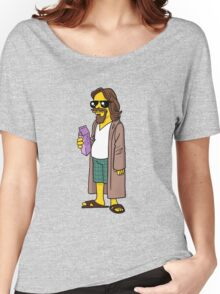 The Dude Women's Relaxed Fit T-Shirt