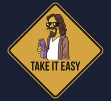 Take it easy Dude! Kids Clothes