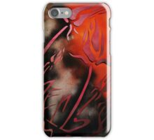 Cherise iPhone Case/Skin