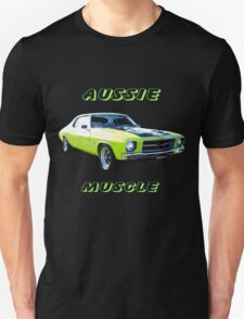 HQ Monaro Aussie Muscle T-Shirt