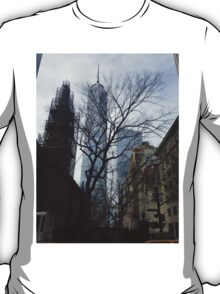 Freedom Tower NYC T-Shirt