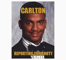 CARLTON - Reporting For Booty by gasm