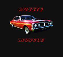 Ford Gt 351 Aussie Muscle Unisex T-Shirt
