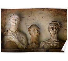 Three wise men Poster