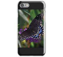 Garden Angel iPhone Case/Skin