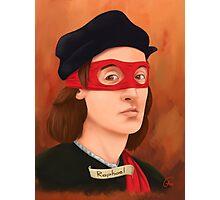 Raphael Photographic Print