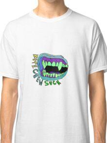 Bite... Chew... Sucks! Classic T-Shirt