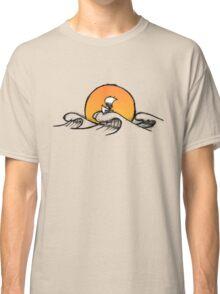 Sail On  Classic T-Shirt