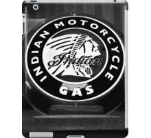 Indian Motorcycle Sign iPad Case/Skin