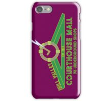 The Courthouse Mall iPhone Case/Skin