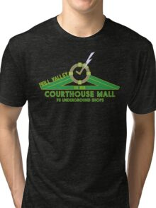 The Courthouse Mall Tri-blend T-Shirt