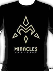 Digimon Crest of Miracles T-Shirt