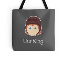 Ron Weasley – Our King Tote Bag