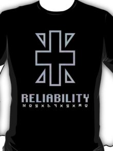 Digimon Crest of Reliability T-Shirt