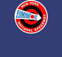 New York Eliminator National Speedway Unisex T-Shirt