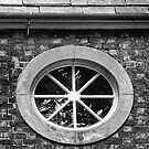 Round Window by PaulHealey