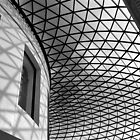 The British Museum, London. by Matthew Walters